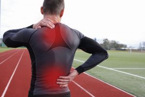 Back Pain in Athletes- Chiropractor Pensacola