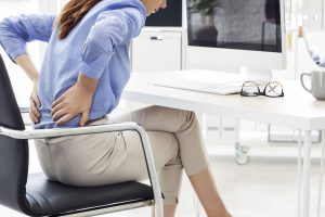Chronic Back Pain-Pensacola Chiropractor
