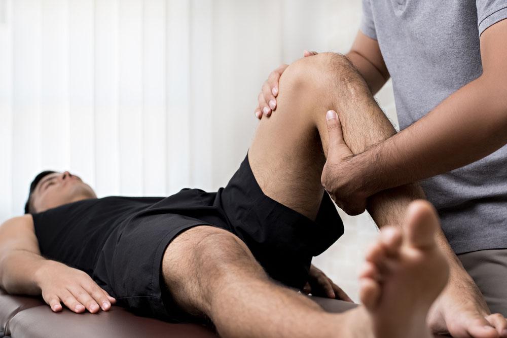 Corrective Chiropractic Exercises