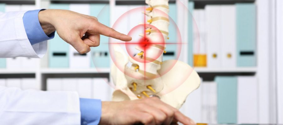 Spinal and Postural Screenings at Henry Chiropractic Pensacola