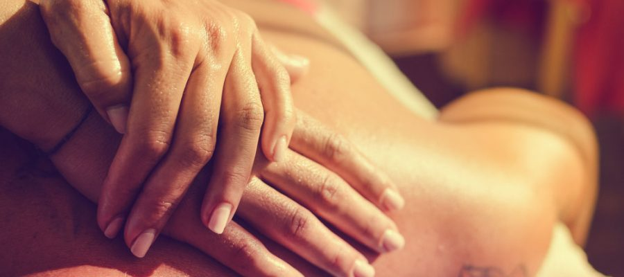 Massage Therapy Pensacola