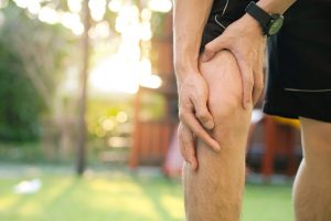 Knee Pain From Running- Chiropractor Pensacola