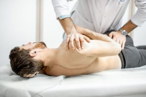Chiropractor Pensacola
