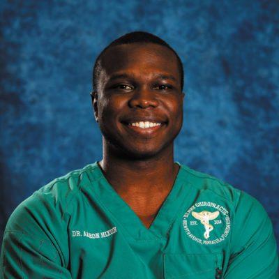 Dr. Aaron Hixon Chiropractor Pensacola