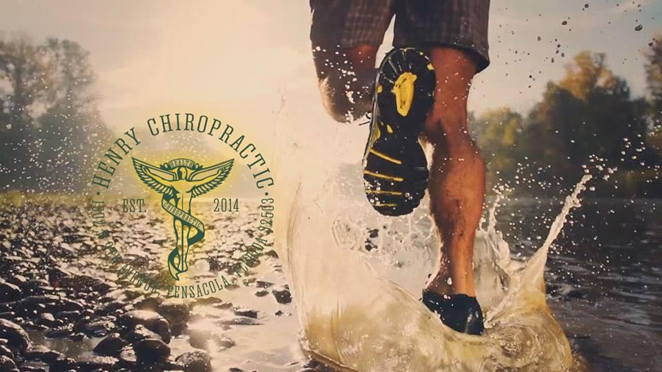 Dr. Craig Henry Chiropractor