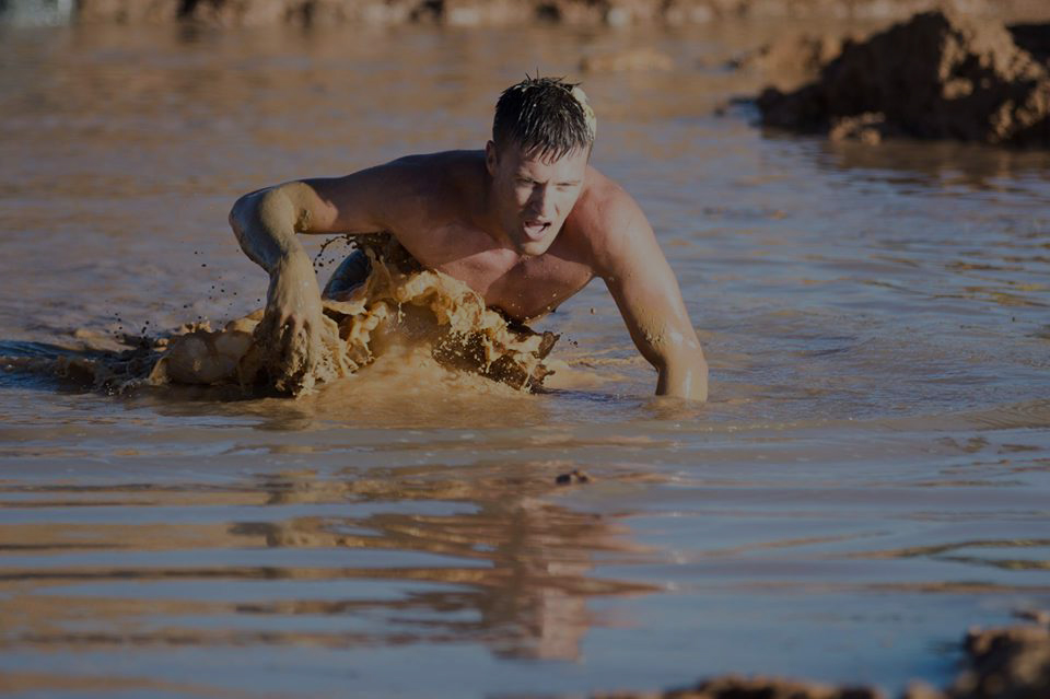Dr. Henry Mud Run